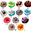 Infant Baby Seat Support Seat Soft Cotton Safety Cotton Travel Car Seat PillowPlush Legs Feeding