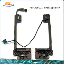 "Original Left Right A1502 Speaker For MacBook Pro Retina 13"" wholesale Laptop internal Speaker Set ME864 865 866"