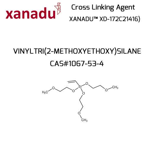 US $125 0  Silane Cross Linking Agent   CAS No 1067 53 4   KH 172   XD 172    Organic Silicones   Silanes 6172 on Aliexpress com   Alibaba Group