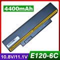 Battery For Lenovo ThinkPad X121e X130e E120 30434NC 30434SC Edge E120 E125 E130 E135 E320 E330 FRU 42T4947 42T4961 ASM 42T4958