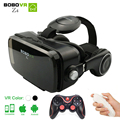 VR BOBOVR Z4 Virtual Reality goggles 3D Glasses google cardboard BOBO VR BOX 2.0 with Headset for 4.3-6.0 inch smartphones
