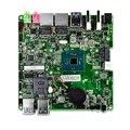 Q3150G2-P OEM Новый четырехъядерный процессор 2.08 Г Quad core безвентиляторный ITX Мини материнская плата 12*12 см