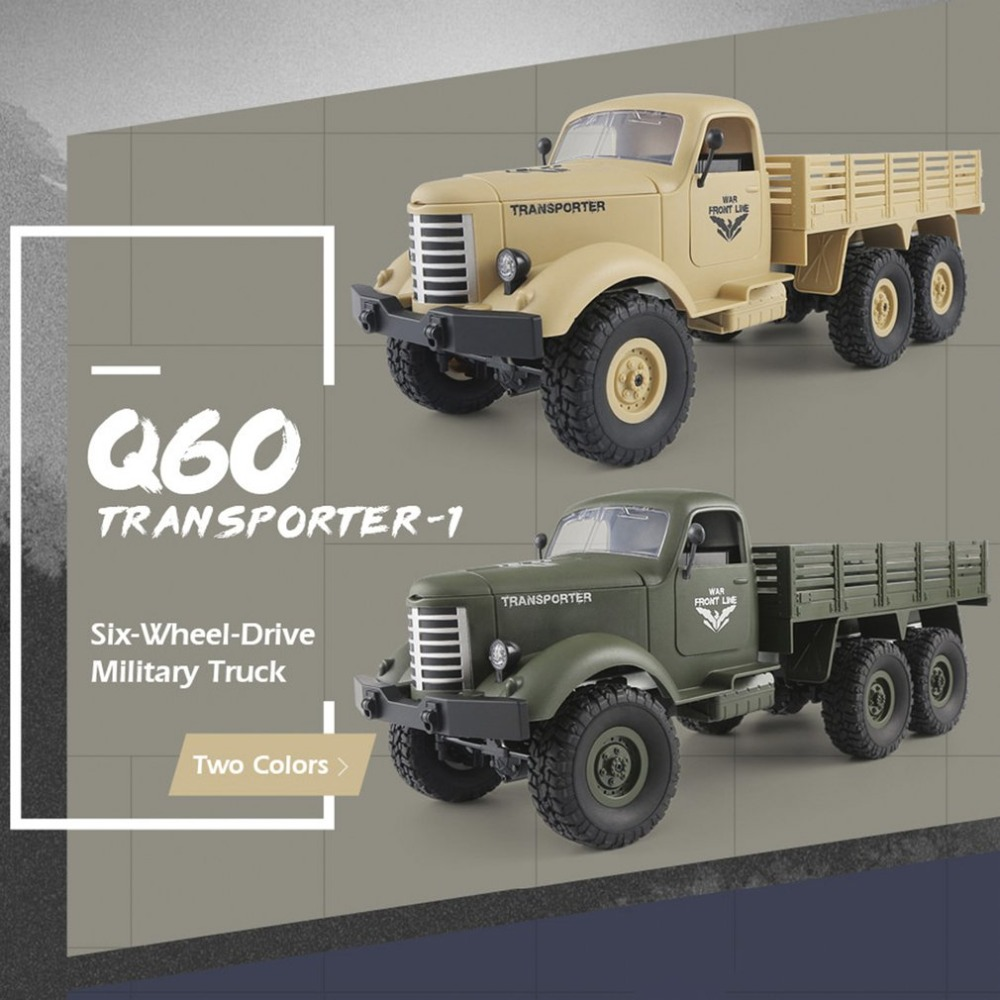 Military, Control, Wheel, Off-Road, Electric, Toy