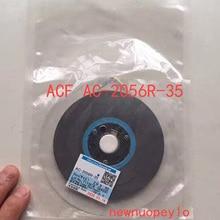 Новая дата оригинальная ACF AC-2056R-35 лента для ремонта печатной платы 1,5/2,0 мм* 10 м/25 м/50 м ACF