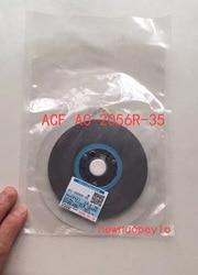 Nowa data oryginalny ACF AC 2056R 35 PCB taśma naprawcza 1.5/2.0MM * 10 M/25 M/50 M ACF w Taśma od Majsterkowanie na