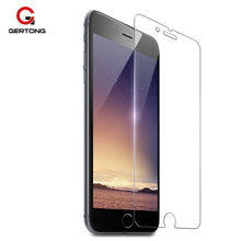 GerTong Protective Tempered Glass For Xiaomi Redmi 4A Note 2 3 2A mi5 mi4 mi4S mi4C mi4i mi3 mi 5 4 Case Screen Protector Film