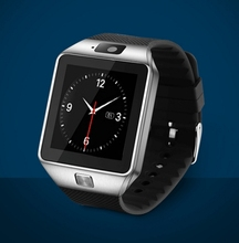 Original Bluetooth Smart Watch clock Barometer Alitmeter Music Pedometer for Android IOS Phone pk u8 u80 dz09 w8 smartwatch