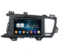 IPS 4GB RAM Octa Core 8 Android 9.0 Car dvd Player for Kia K5 Optima 2011 2015 Radio GPS Bluetooth 4.2 WIFI USB DVR Mirror link