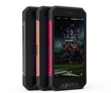"""OINOMJ V1600 IP68 Étanche Téléphone Quad Core 1 GB RAM 8 GB ROM MTK6580 Android 5.1 8.0MP 1280×720 3000 mAh 4.7 """"HD Mobile Téléphone"""