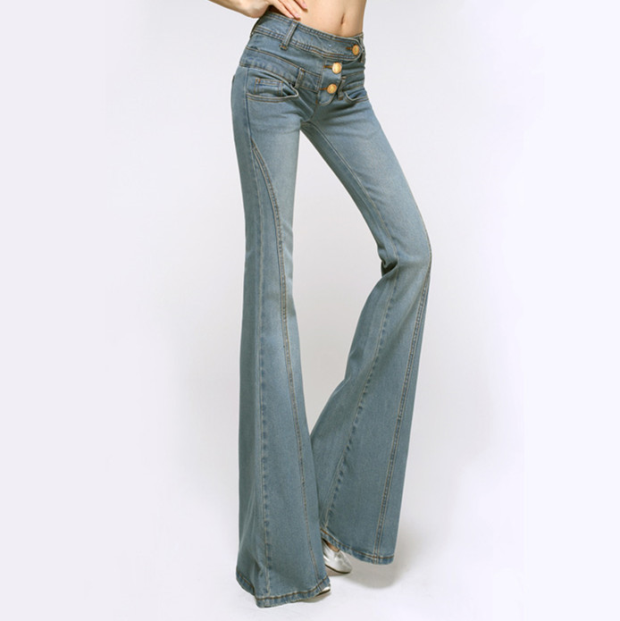 Online Buy Wholesale skinny bottom jeans from China skinny bottom ...