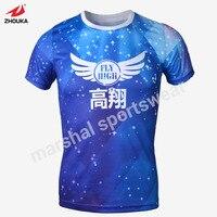 공식 축구 셔츠 t 셔츠 전송 도매 도매 스포츠 유니