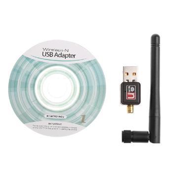 802.11n/g/b 150Mbps USB2.0 Network LAN C...