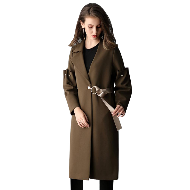 Popular Military Style Trench Coat-Buy Cheap Military Style Trench ...