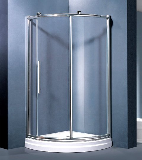 shower room / shower enclousre / shower screen / steam room