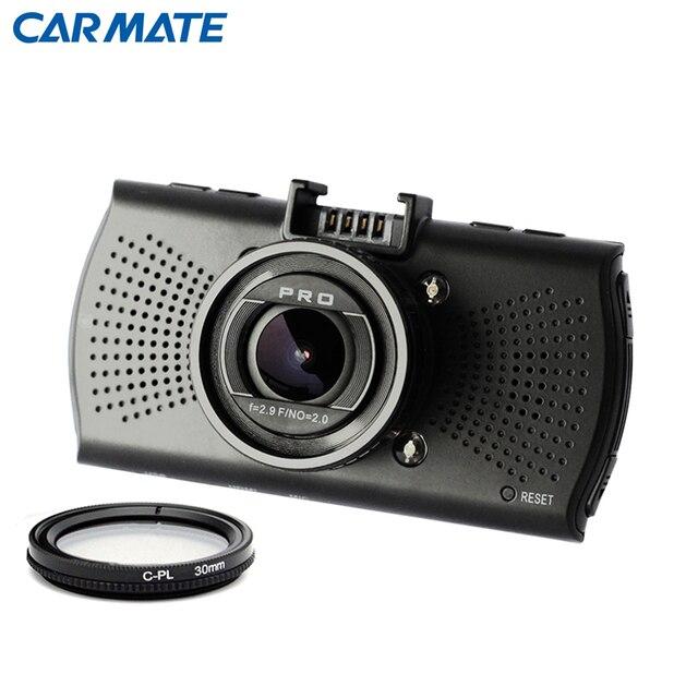 Ambarella A12 Car Camera Mini DVR Full HD 2560*1440P GPS Logger Video Recorder Dashcam Black Box Registrar