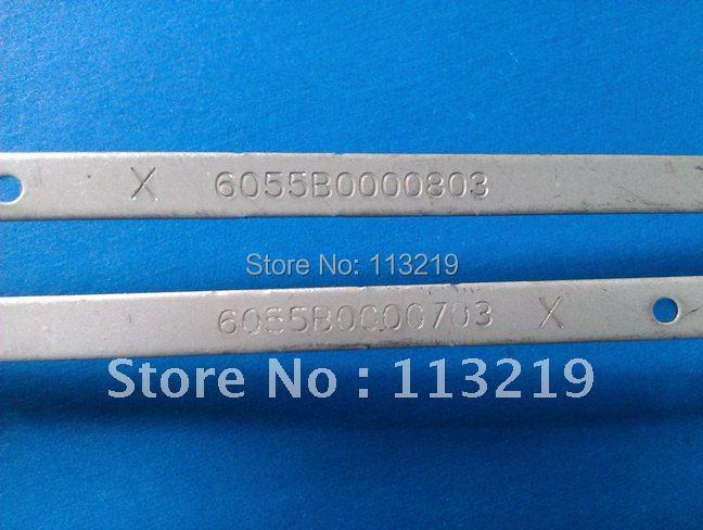 5 пар/лот) для Toshiba L510 L515 L525 комплект ЖК петли P/n: 6055B0000703 6055B0000803