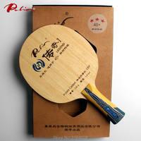 Palio ufficiale legend-1 leggenda 01 ping-pong balde attacco veloce con il ciclo lungo loop freddo attesa sfera profondi paulownia grande nucleo