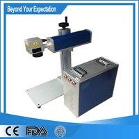 Aluminum Rings Pigeon Metal Ring Laser Etcher Bird Ring Fiber Laser Engraving Machine