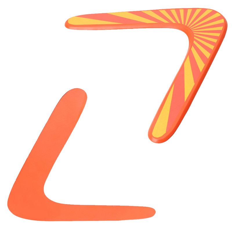 New-1PC-Throwback-V-Shaped-Boomerang-Wooden-Frisbee-Kids-Toy-Throw-Catch-Outdoor-Game-1