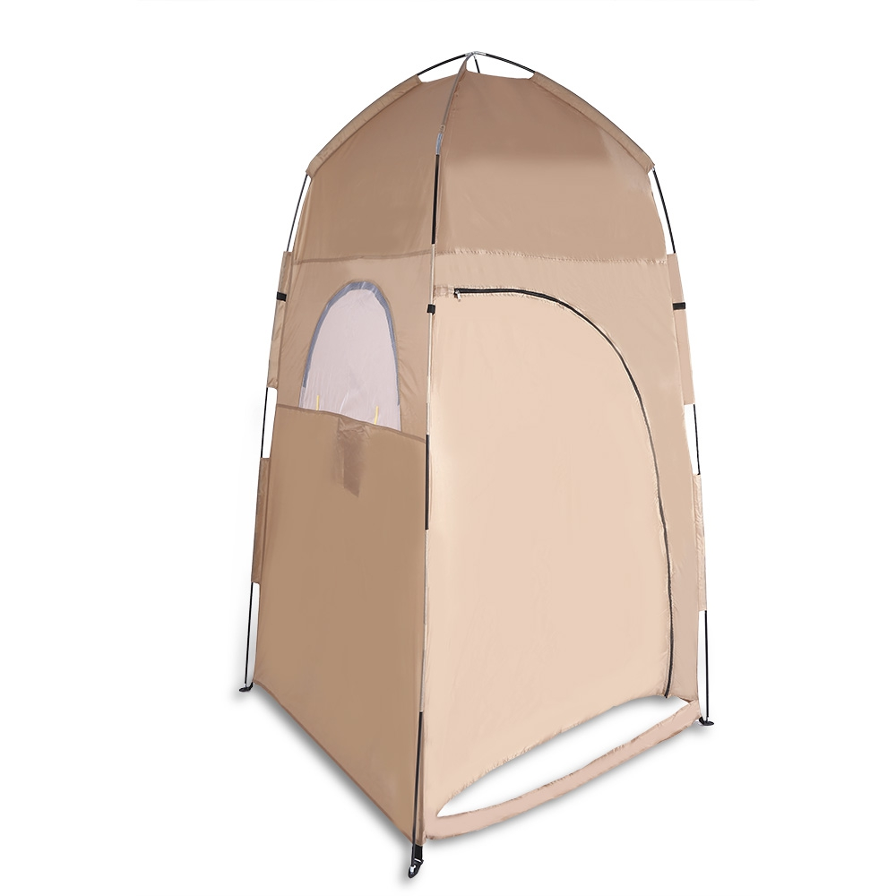 sun shower camping promotion shop for promotional sun shower portable collapsible shower bathroom toilet changing room shelter for outdoor activity portable space saving camping sun shelter