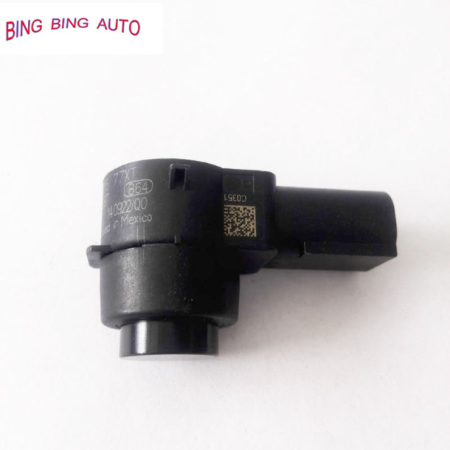 Car Accessory Parking Sensor 9663821577 FOR P EUGEOT 307 308 407 RCZ PARTNER CITROEN C4 C5 C6 PDC Sensor