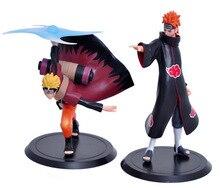 Naruto Uzumaki Orochimaru Kakashi PVC Toys