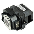 ELPLP54/ V13H010L54 Compatible lamp with housing for EPSON EB-S7/EB-S7+/EB-S72/EB-S8/EB-S82/EB-W7/EB-W8/EB-X7 PROJECTOR
