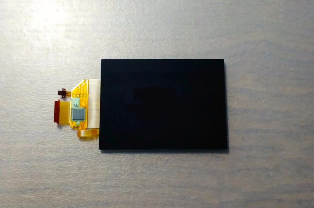 купить New Touch LCD display screen with backlight assembly repair parts for Sony ILCE-9 A9 Camera по цене 6487.52 рублей