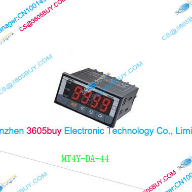 NEW Multi-function panel MT4Y-DA-44