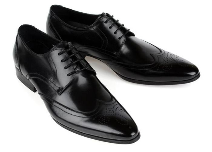 Simples Vestido Red Sapatos Negócios rosy up Dos on Slip Homens Couro Fino Robusto Fshion Salto Bico Belt Preto De Lace FIfqA5w