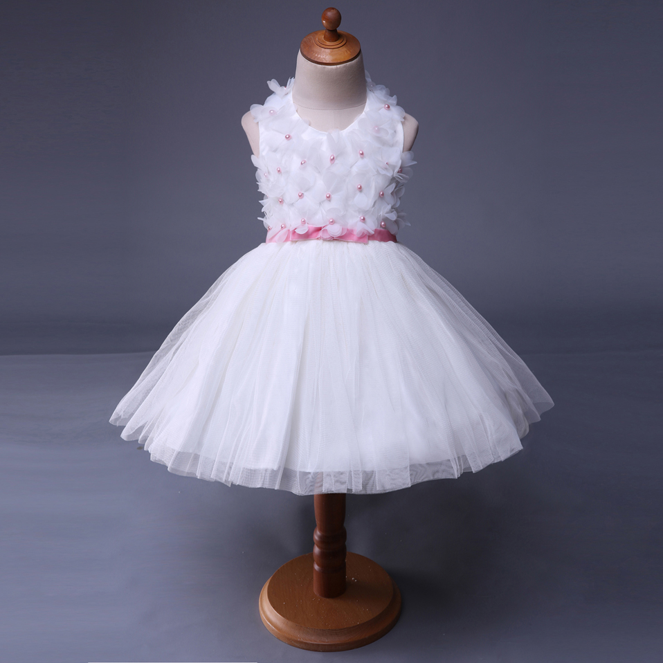 Little Girls Party Dresses for Special Occasions