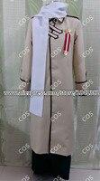 APH Axis Powers Hetalia Russia Ivan Braginski Cosplay Hetalia Axis Powers Costume Free shipping