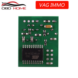 A+++ quality for VAG Immo Emulator for for VW, For Audi, for Seat, for Skoda Auto Key Programmer With Free Shipping