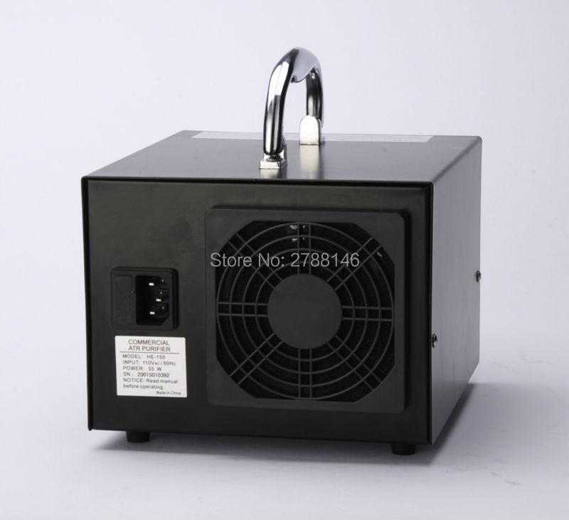 Filtre à air HIHAP 3.5G pour usage domestique et commercial (4 - Appareils ménagers - Photo 3