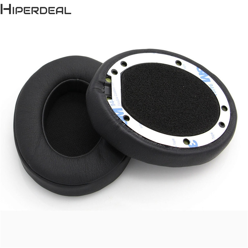 HIPERDEAL Factory Price Replacement Ear Cushion Pads Ear Cups Studio 2.0 Wireless 160830 18650 Bluetooth Headphone