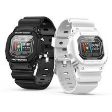 X12 ЭКГ+ PPG Смарт часы Ip68 Водонепроницаемые Фитнес Спортивные часы для Ios Android монитор сердечного ритма кровяное давление умные часы