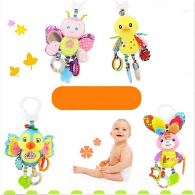 צעצוע תליה למובייל או לעגלה - משלוח חינם 4