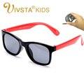 IVSTA 825 B Детские Солнцезащитные Очки детские Дети Солнцезащитные Очки для Мальчиков Прохладный Мягкие Силиконовые Резиновые Гибкие Поляризованные Линзы безопасны
