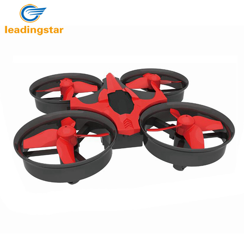 LeadingStar Mini Drone RC Drone Quadcopters Headless Mode One Key Return RC Helicopter VS Mini Drone