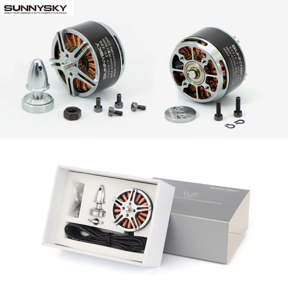 SUNNYSKY V4014 330KV 400kv Мультикоптер мотор Outrunner бесщеточный мотор для Мультикоптер FPV RC