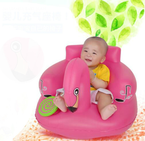 Popular Fashion Multi-function Portable Safety Seat Baby Inflatable Sofa Dinner Chair T01 bath seat dining chair baby inflatable kids sofa baby chair portable baby seat chair play game mat sofa kids inflatable stool