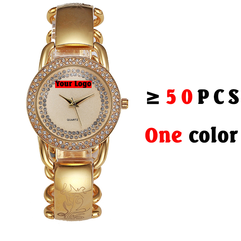 Type 2134 Custom Watch Over 50 Pcs Min Order One Color( The Bigger Amount, The Cheaper Total )