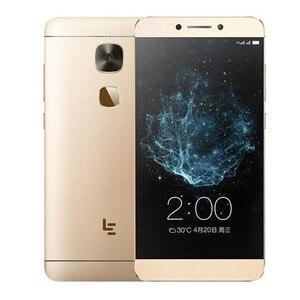 Image 5 - LeEco LeTV Le X526 X520 5.5 Cal octa core 3000mAh 3GB RAM 64GB ROM 16.0MP Android 6.0 Snapdragon 652 4G LTE inteligentny telefon