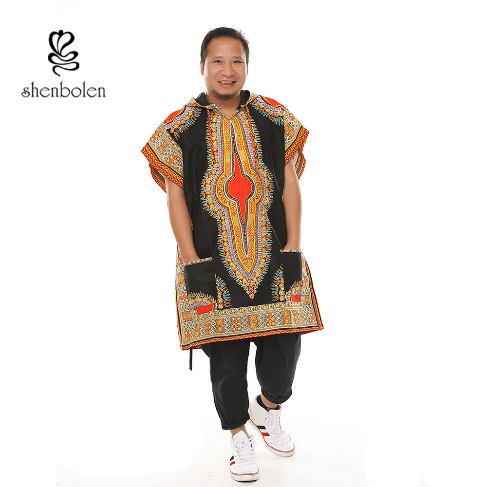 Online Buy Wholesale African Batik Shirts From China