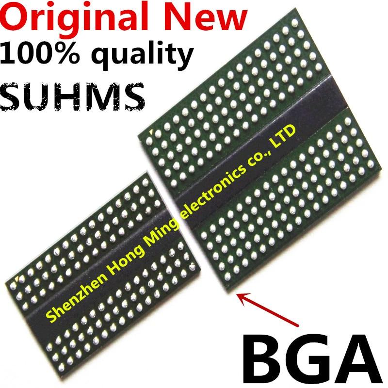 (4piece)100% New K4W4G1646D-BC1A K4W4G1646D BC1A BGA Chipset
