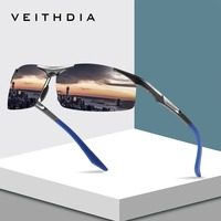 64508c62e Aluminum Magnesium Sunglasses Polarized Sports Men Coating Mirror Driving  Sun Glasses Oculos Male Eyewear Accessories 6562