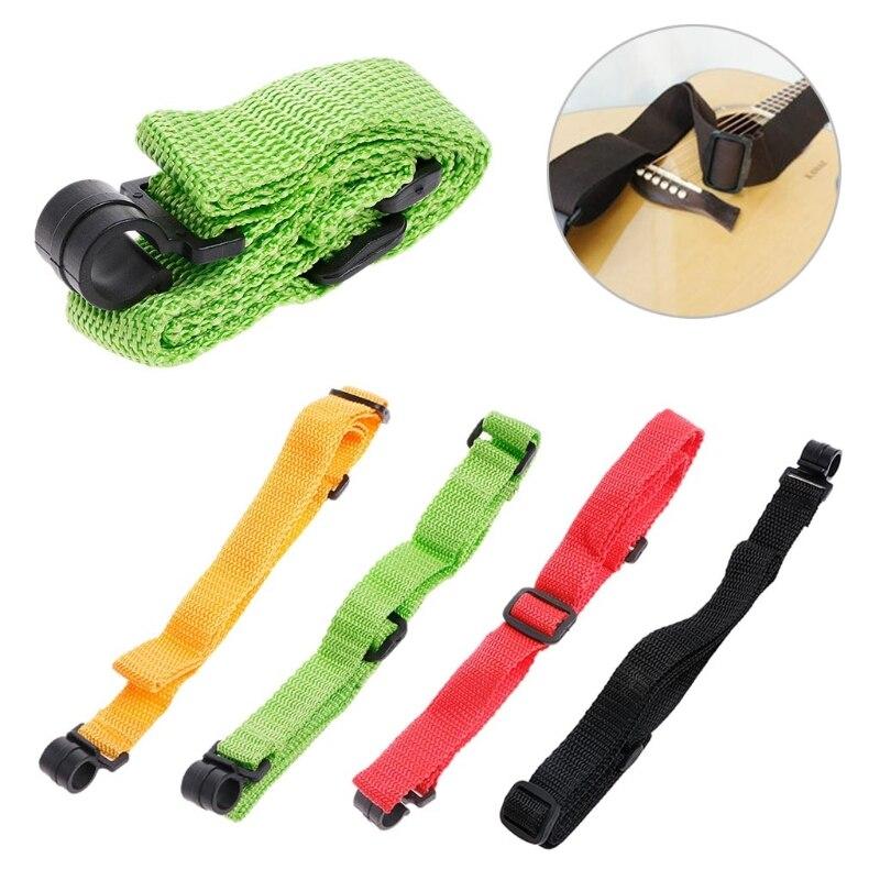1pc Adjustable Ukulele Strap With Hook For Ukulele Guitar Mandolin Instrument ukulele for dummies