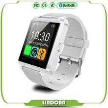 Bluetooth Smart Uhr U8 Smartwatch U Uhr Für iOS iPhone Samsung Sony Huawei Xiao mi Android Handys Gute als GT08 DZ09