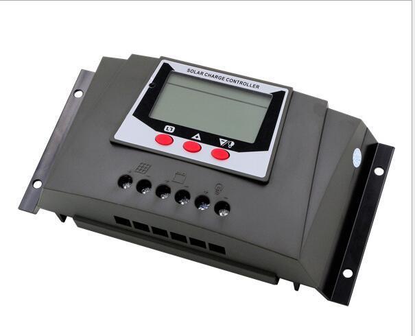 400w  solar PWM controller NO inverter 2