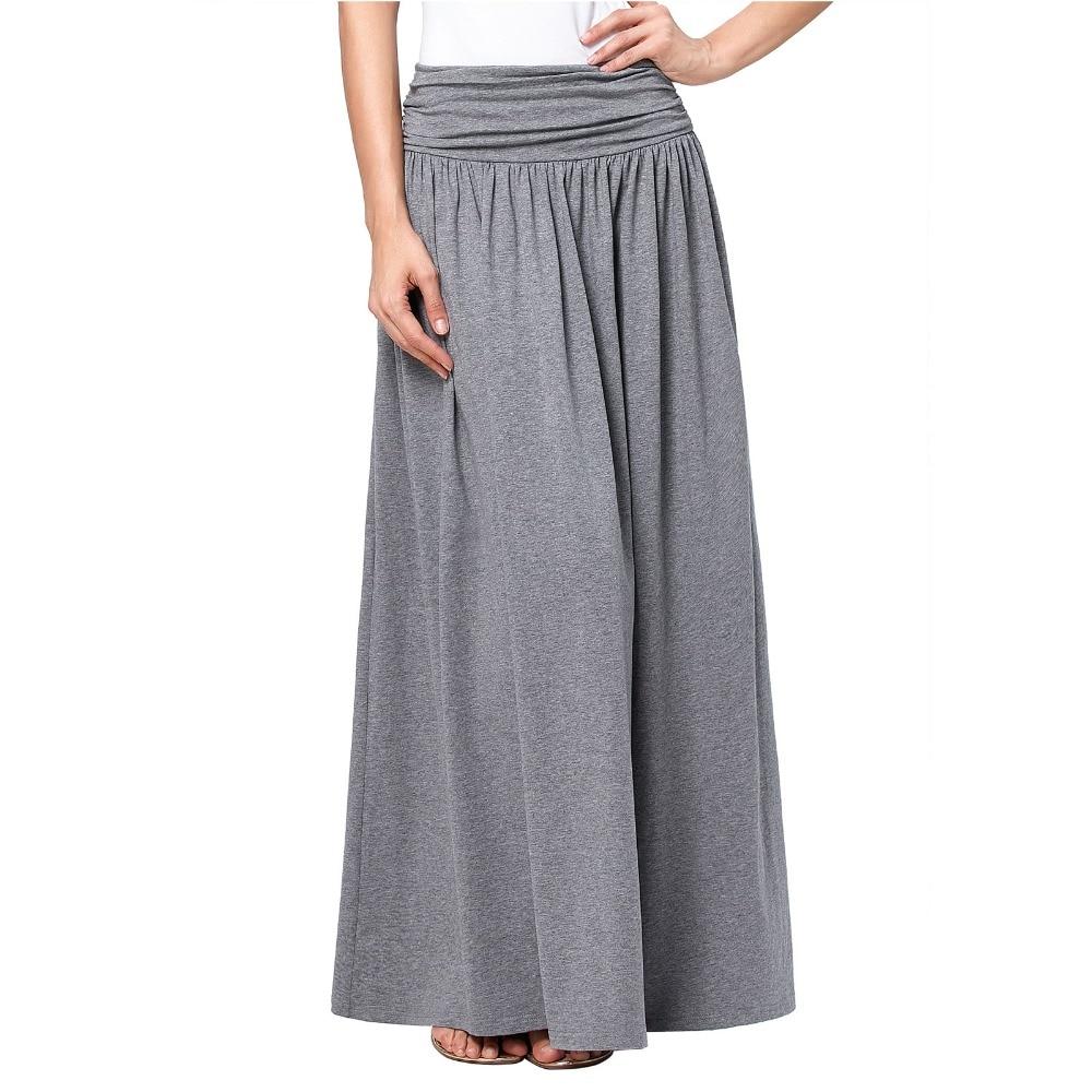 Grey Skirt 64